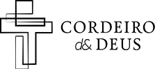 Cordeiro de Deus Horizontal-preto